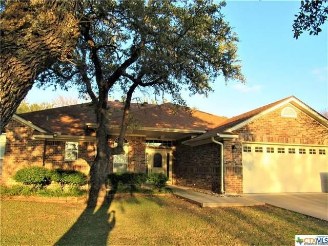 621 Benchmark Trail, Belton, TX 76513 (MLS #402128) :: The Myles Group