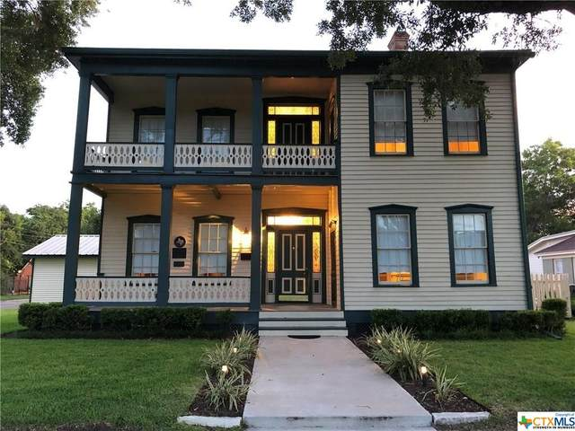 309 E Santa Rosa Street, Victoria, TX 77901 (MLS #402153) :: The Zaplac Group