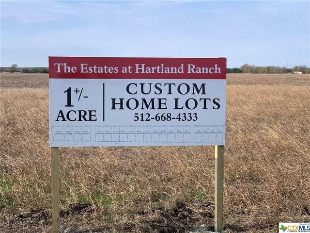 3215 Borchert Loop, Lockhart, TX 78644 (MLS #402184) :: The Real Estate Home Team