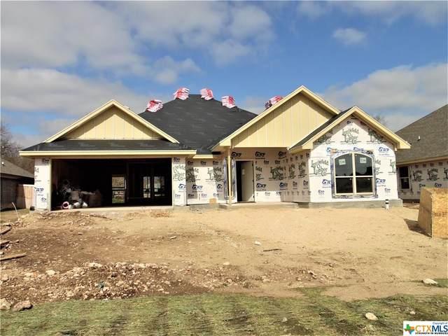 7218 Golden Heart, Temple, TX 76502 (MLS #402186) :: Vista Real Estate