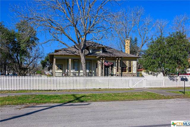 504 N Milam Street, Seguin, TX 78155 (MLS #402201) :: The Zaplac Group