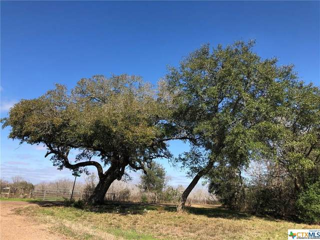 611 Elm Creek Rd, Waelder, TX 78959 (MLS #402290) :: The Zaplac Group