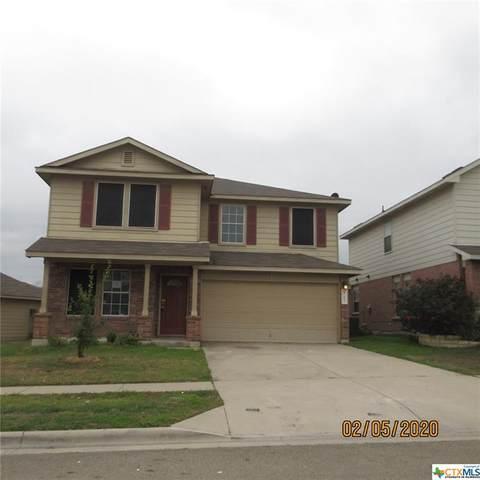 9213 Bellgrove Court, Killeen, TX 76542 (MLS #402308) :: The Myles Group
