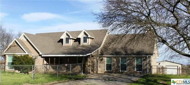 9825 Lower Troy Road, Troy, TX 76579 (MLS #402320) :: Brautigan Realty