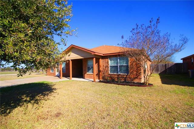 2101 Independence Court, Belton, TX 76513 (MLS #402330) :: The Myles Group