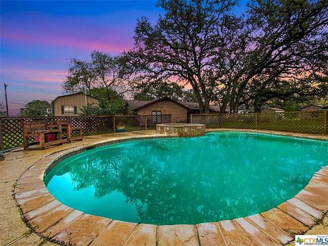 316 Crittenden Street, Yoakum, TX 77995 (MLS #402362) :: The Zaplac Group