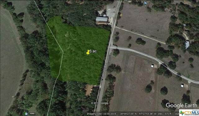 0000 Elm Grove Road, Belton, TX 76513 (MLS #402396) :: The Zaplac Group