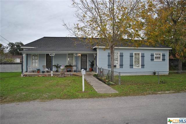 311 S Valley Street, Cuero, TX 77954 (MLS #402397) :: Kopecky Group at RE/MAX Land & Homes