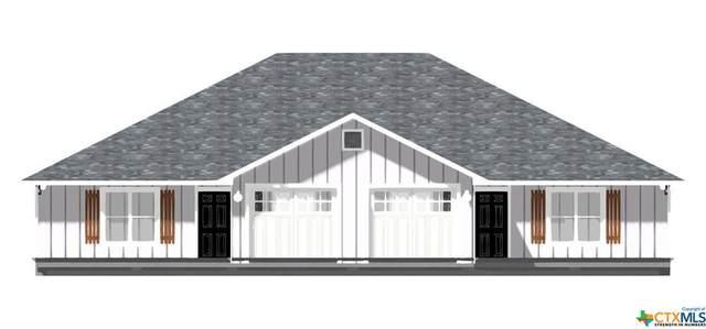 220 N Mary Jo Drive, Harker Heights, TX 76548 (MLS #402424) :: Isbell Realtors