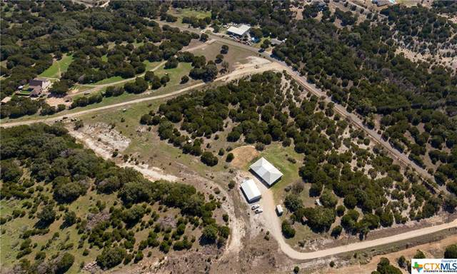16262 Cedar Valley Road, Salado, TX 76571 (MLS #402425) :: Berkshire Hathaway HomeServices Don Johnson, REALTORS®