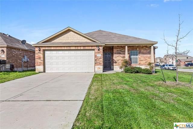 5606 Huntington Drive, Temple, TX 76502 (MLS #402434) :: The Myles Group