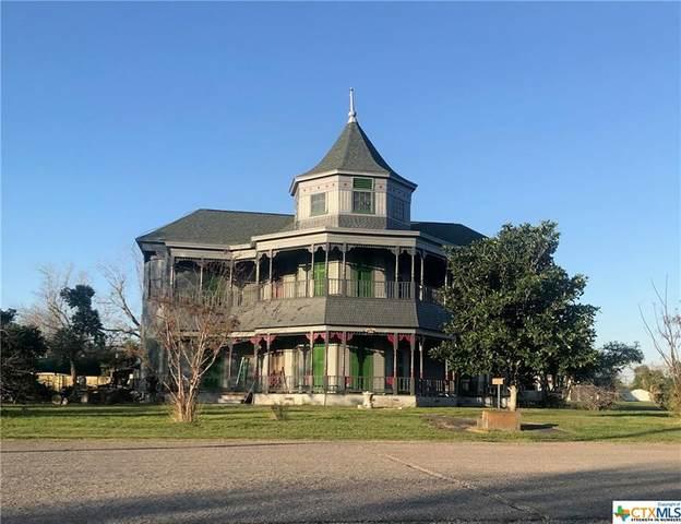 209 E Purisima Street, Refugio, TX 78377 (MLS #402442) :: The Zaplac Group