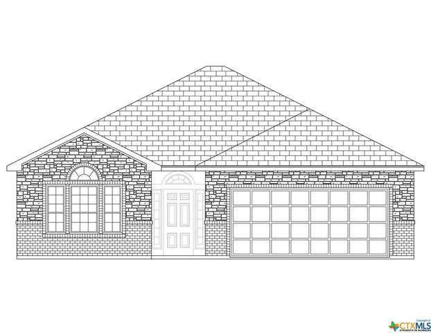 620 Parkfield Lane, Temple, TX 76502 (MLS #402443) :: The Myles Group