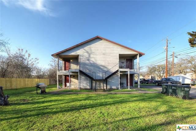 1632 Post Road 1,2,3,4, San Marcos, TX 78666 (MLS #402452) :: Vista Real Estate