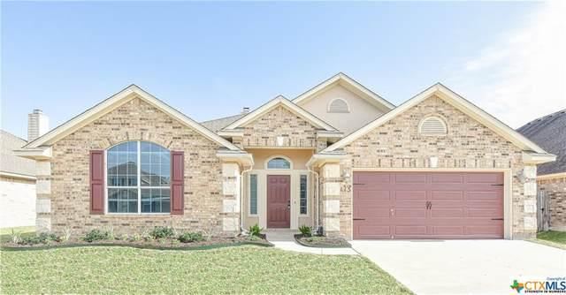 113 Silverado Trail, Victoria, TX 77901 (MLS #402459) :: Kopecky Group at RE/MAX Land & Homes