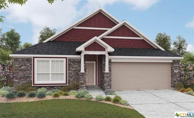 3988 Legend Meadows, New Braunfels, TX 78130 (#402460) :: 10X Agent Real Estate Team