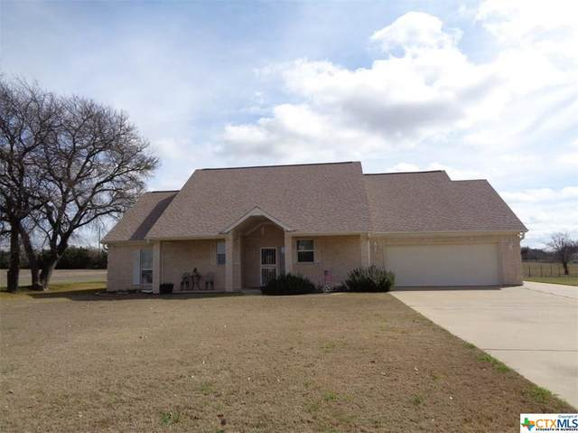 313 Strawsmill Rd Road, OTHER, TX 76528 (MLS #402462) :: The i35 Group