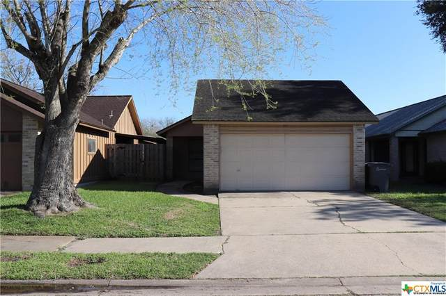 510 Waterford Drive, Victoria, TX 77901 (MLS #402467) :: Kopecky Group at RE/MAX Land & Homes
