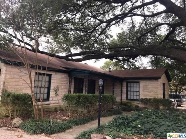 1105 N 6 Street, Temple, TX 76501 (MLS #402468) :: The Myles Group
