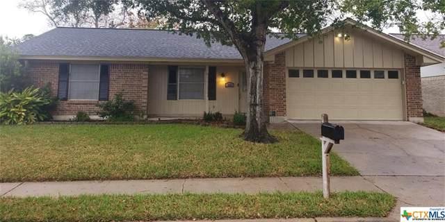 103 Savannah Drive, Victoria, TX 77904 (MLS #402470) :: Kopecky Group at RE/MAX Land & Homes