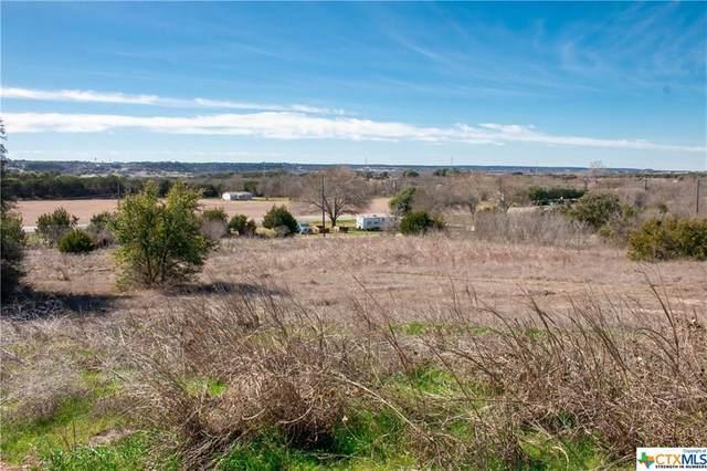 2251 Bowles Ranch, Belton, TX 76513 (MLS #402473) :: Kopecky Group at RE/MAX Land & Homes
