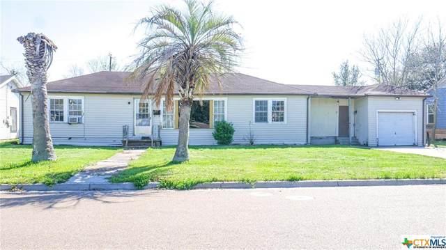 2301 E Sabine Street, Victoria, TX 77901 (MLS #402488) :: RE/MAX Land & Homes