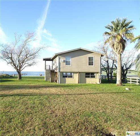 1305 Swan Point Road, Seadrift, TX 77983 (MLS #402499) :: RE/MAX Land & Homes