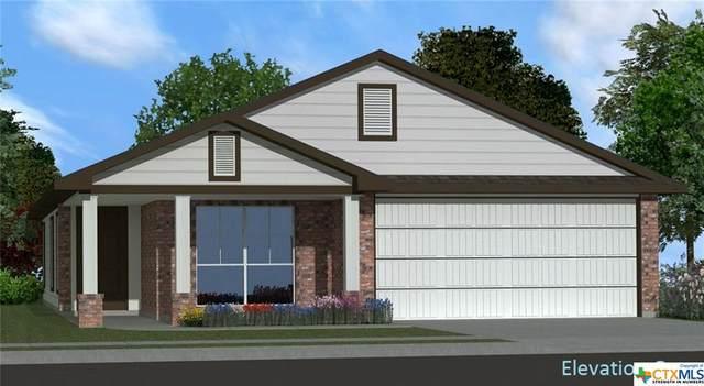 101 Kinglet Drive, Jarrell, TX 76537 (MLS #402502) :: Isbell Realtors