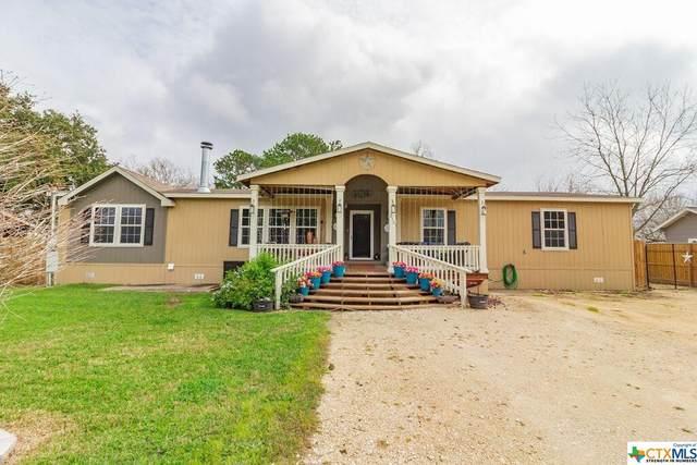 210 County Road 254, Ganado, TX 77962 (MLS #402504) :: RE/MAX Land & Homes