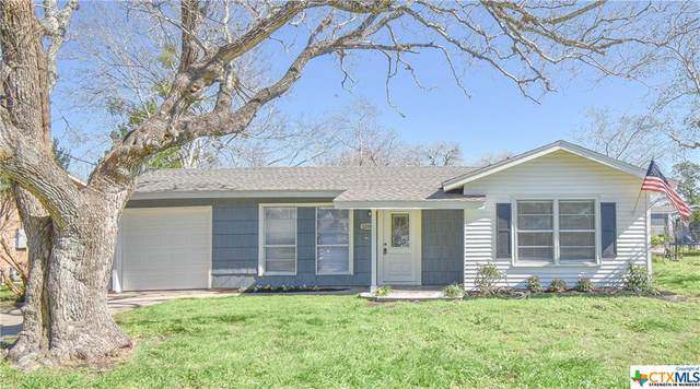 1206 Oliver Street, Victoria, TX 77901 (MLS #402529) :: Kopecky Group at RE/MAX Land & Homes