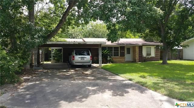 706 Progress Street, Edna, TX 77957 (MLS #402533) :: Kopecky Group at RE/MAX Land & Homes