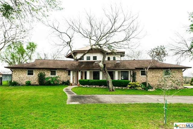 108 Stehle Road 10 Acres, Victoria, TX 77905 (MLS #402536) :: The Myles Group