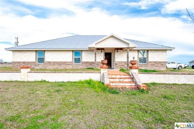 8681 Five Wells Road, OTHER, TX 76569 (MLS #402542) :: Vista Real Estate