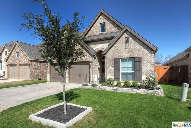 628 Arroyo Dorado, New Braunfels, TX 78130 (MLS #402561) :: The Myles Group