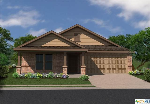 2114 Wigeon Way, Copperas Cove, TX 76522 (MLS #402565) :: The Myles Group