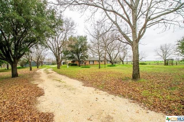 193 W Rocket Rd, Lorena, TX 76655 (MLS #402568) :: Vista Real Estate