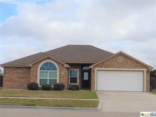 9708 Taylor Renee Drive, Killeen, TX 76542 (MLS #402573) :: The Myles Group