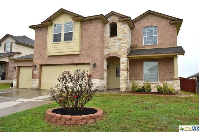 2206 Scott Drive, Copperas Cove, TX 76522 (MLS #402580) :: Isbell Realtors