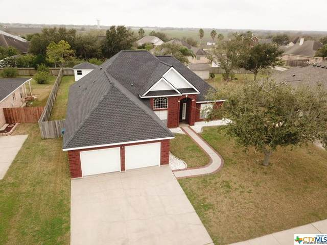 102 Biscayne Street, Port Lavaca, TX 77979 (MLS #402607) :: The Zaplac Group
