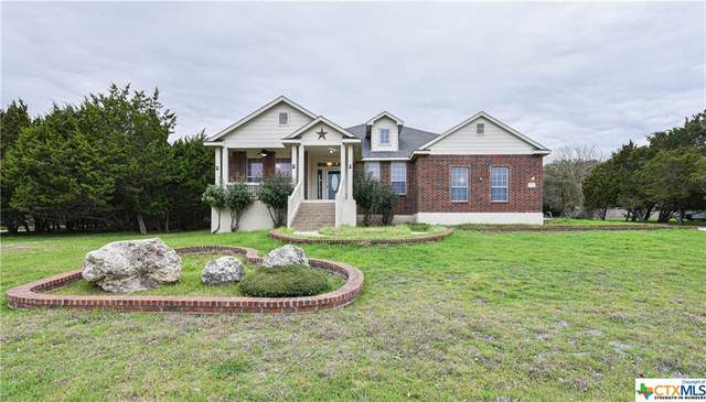 2012 Blue Heron Lane, Harker Heights, TX 76548 (MLS #402614) :: The i35 Group