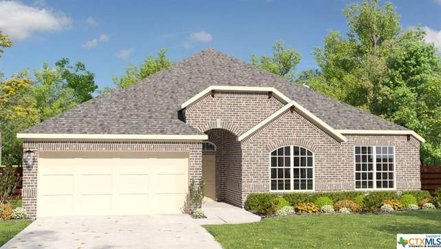 315 Allemania, New Braunfels, TX 78132 (MLS #402625) :: The Myles Group