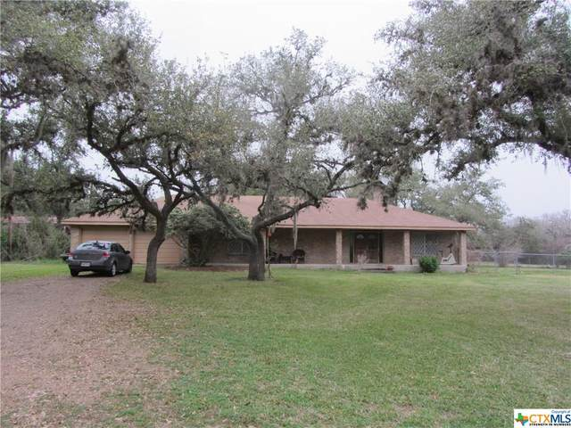 694 Berger Road, Victoria, TX 77905 (MLS #402630) :: The Zaplac Group