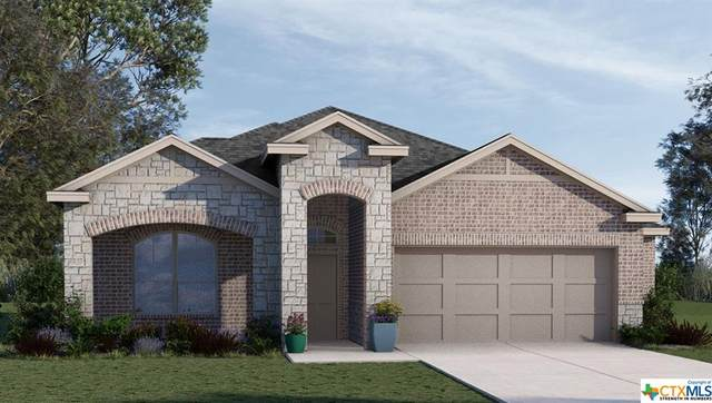358 Hessen Wway, New Braunfels, TX 78132 (MLS #402634) :: The Myles Group