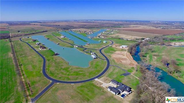 505 River Ranch Circle, Martindale, TX 78655 (MLS #402646) :: RE/MAX Family