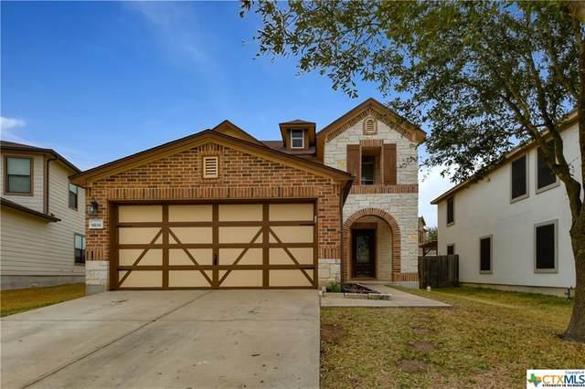 9108 Sage Loop Court, Temple, TX 76502 (MLS #402675) :: Berkshire Hathaway HomeServices Don Johnson, REALTORS®