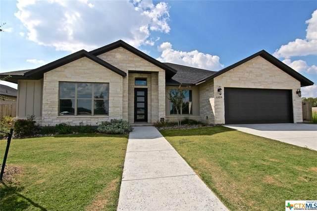 6414 Clayton Court, Temple, TX 76502 (MLS #402683) :: Berkshire Hathaway HomeServices Don Johnson, REALTORS®