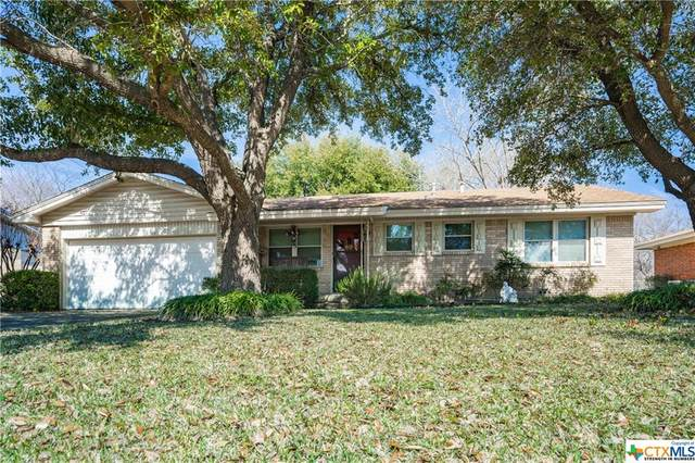 1611 Venus Drive, Gatesville, TX 76528 (MLS #402692) :: Vista Real Estate