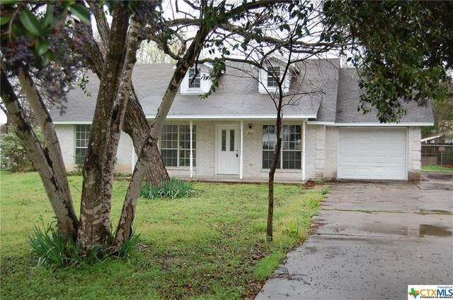 624 S Main Street, Lockhart, TX 78644 (MLS #402716) :: Brautigan Realty