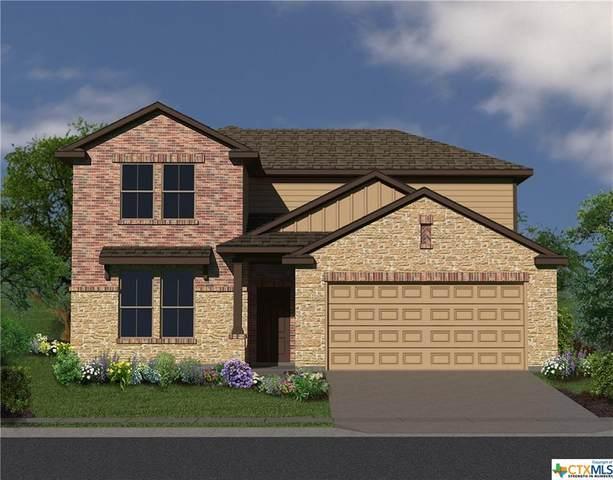 2080 Wigeon Way, Copperas Cove, TX 76522 (MLS #402724) :: Isbell Realtors