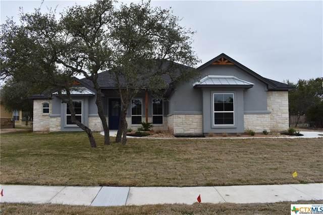 231 Sunday Drive, Burnet, TX 78611 (MLS #402726) :: RE/MAX Land & Homes